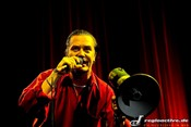 Fotos: FAITH NO MORE live in der Frankfurter Jahrhunderthalle